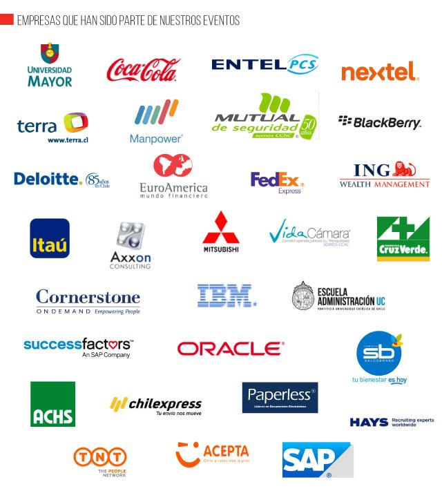 Empresas colaboradoras seminarium internacional - Empresas colaboradoras ...