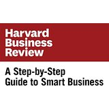 A Step-by-Step Guide to Smart Business (Harvard Business Review)