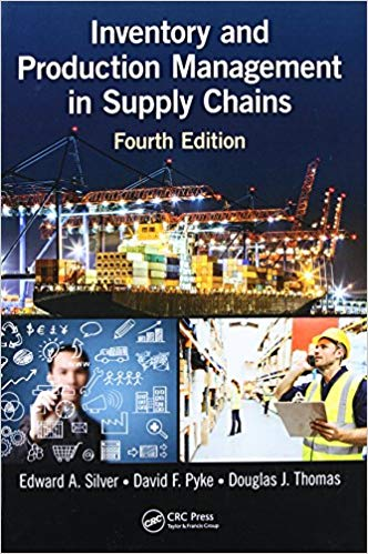 Inventory and Production Management in Supply Chains